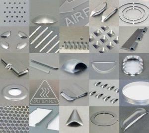 Dot Dap CNC - HHT Metals